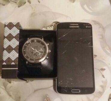 İşlənmiş Samsung Galaxy Grand 2 8 GB qara