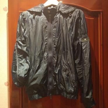 nabor adidas в Кыргызстан: Ветровка женская. Очень качественная, тонкая, стильная. Размер