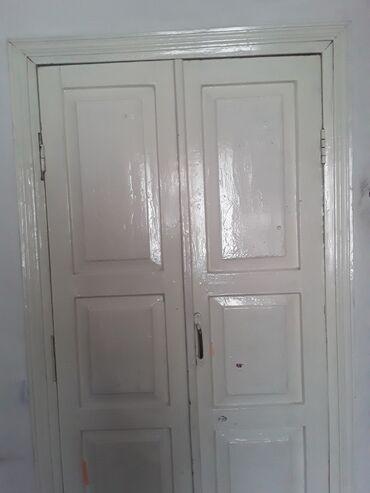 Продаю двери межкомнатные в хорошем состоянии