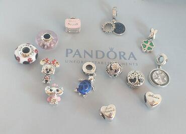 Pandora privezak - Srbija: PANDORA Privesci  Pitajte za privezak koji Vas interesuje
