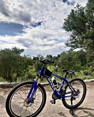 Trinks  Продаю велосипед новый  Недорого Цена договорная Подростковый