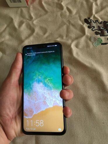 Elektronika | Loznica: Prodajem Honor 8X kupljen u mts star par meseci 64gb,uz telefon ide