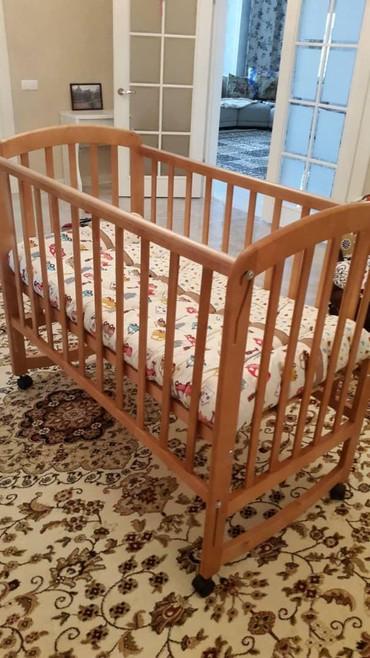 Продаю детские кроватки, б/у, в отличном состоянии, не пользовались