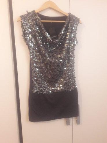 Ostalo | Tutin: Nova tunika moze i kratka haljinica ko kako voli jos je etiketa na nju