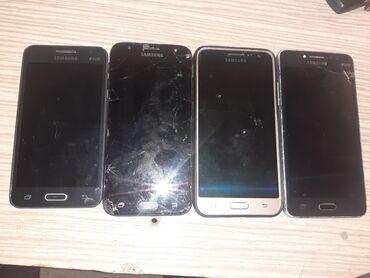 Mobil telefonlar üçün aksesuarlar - Qobu: Ancag ekranlari islemir