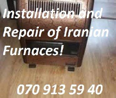 Bakı şəhərində Fireplace Repair. Call to Address!