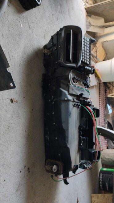 мерседес миллениум цена в бишкеке в Кыргызстан: Продам печку Мерседес 210 без радиатор без мотор 1000 сомМерс