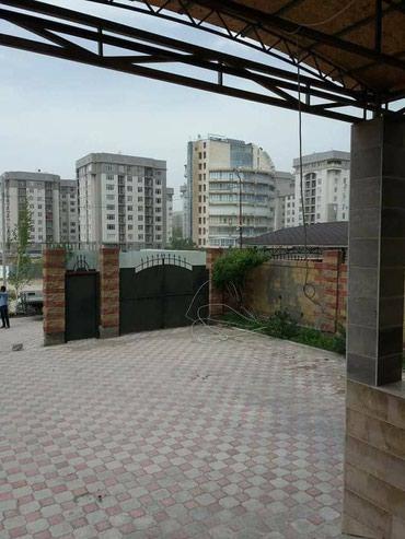 продам 7-комнатные двух  уровневую  кв в Бишкек