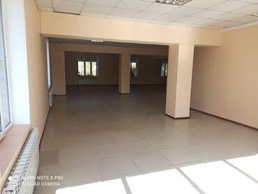 сниму помещение под столовую в Кыргызстан: Сдаю коммерческое помещение 230кв.м. по Жибек жолу на аламединском рын