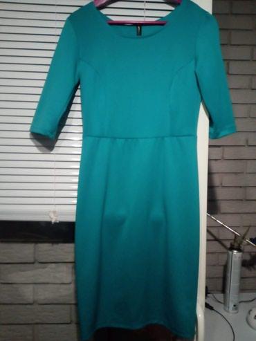 Haljine   Loznica: VELIKO SNIZENJE Prelepa plava haljina, novauniverzalna velicinaukupna