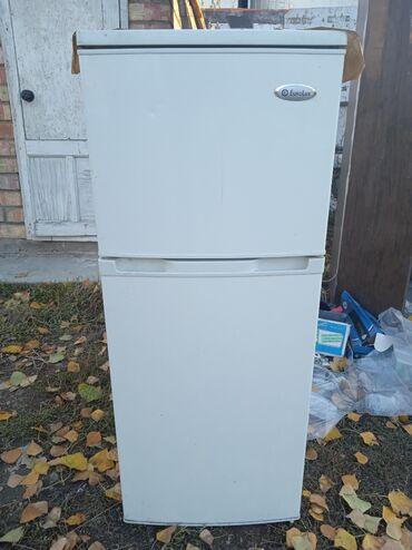 Б/у Двухкамерный Белый холодильник Ardesto