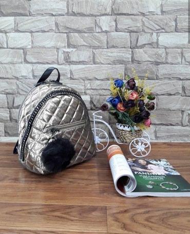 сумки по низким ценам в Кыргызстан: Небольшой рюкзачок от David Jones. Оригинал. Качество люкс. Магазин