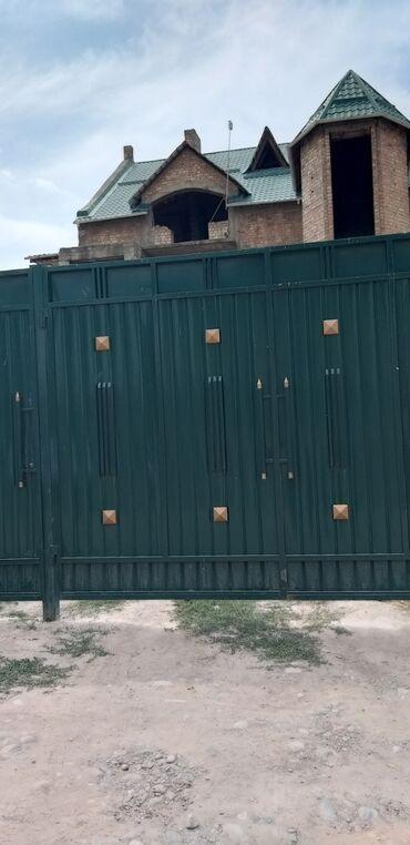 снять частный дом долгосрочно в Кыргызстан: Сдам в аренду Дома Собственник Долгосрочно: 36 кв. м, 1 комната