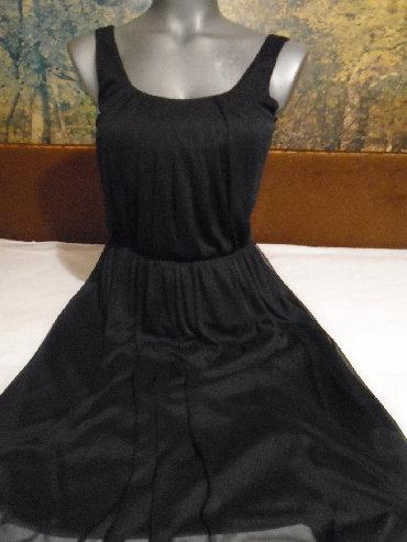 Svaku priliku haljina - Srbija: Crna haljina za svaku priliku, kako svečaniju, tako i bilo koju drugu