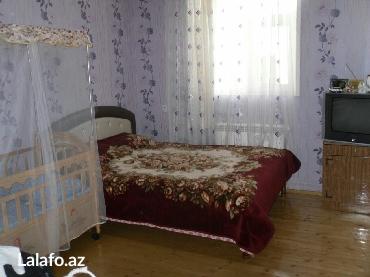 Bakı şəhərində Tecilli Binegedi de 2mertebeli heyet evi satilir. 1ci mertebe;1zal, me
