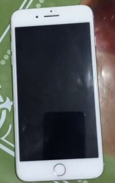 iphone 7 купить бу в Кыргызстан: Б/У iPhone 7 Plus 128 ГБ Серый (Space Gray)