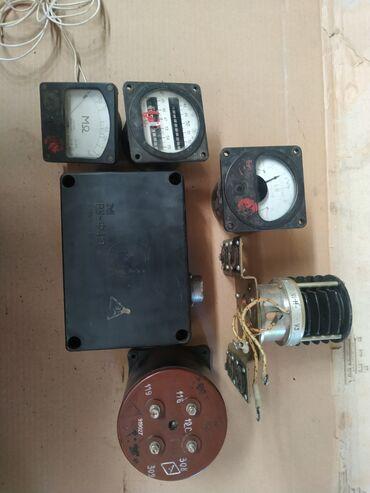 Электроника - Кашат: Датчики от дизельных генераторов
