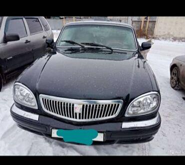 волга 31105 крайслер в Кыргызстан: ГАЗ 31105 Volga 2.4 л. 2006   88600 км