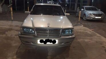 Mercedes-Benz 220 2.2 л. 2000 | 200000 км