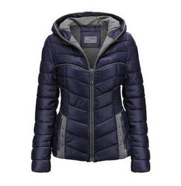 Nove zenske jakne Rasprodaja  Cene od 1500 do 4000 din. Dostupne su sa