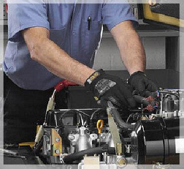 Ремонт двигателя вилочного погрузчика, forklift, кара .Сервис