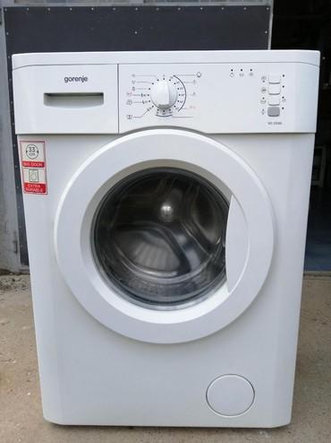 Beko ves masina - Srbija: Frontalno Automatska Mašina za pranje Gorenje 6 kg