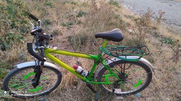 audi cabriolet 26 v6 в Кыргызстан: Продаю эксклюзивный немецкий велосипед GIANT б/у в отличном состоянии