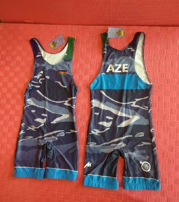 Triko AZE-yeni model,AZE yazılı,profesional trikodu,peşəkar məşğul