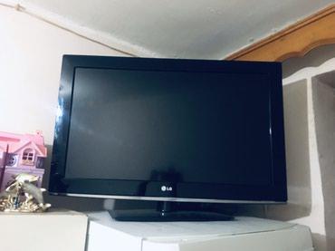 Bakı şəhərində Lg televizoru satiram 82 dioqanal. tv super veziyyetdedi reqemsaldi