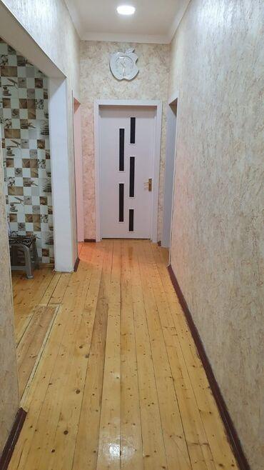 Ev satılır 100 kv. m, 3 otaqlı, Kupça (Çıxarış), Texniki pasport