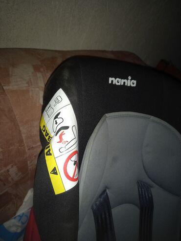 Autosedišta i nosiljke za bebe