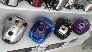 Электроника в Агстафа: Пылесосы