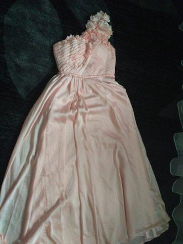 Шикарное платье в Бишкек