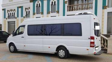 двигатель мерседес 124 2 3 бензин в Кыргызстан: Mercedes-Benz Sprinter 2.2 л. 2008 | 220 км