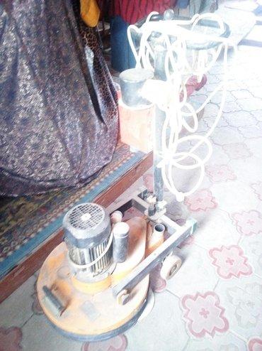 туфельки со стразами в Кыргызстан: Продаю машинки паркета шлифовальные со-318 со-206 оба рабочие вложений