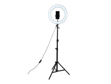сколько стоит камера для велосипеда в Кыргызстан: Кольцевая лампа jmary F26A с 3 режимами светаКольцевая лампаЛампа для