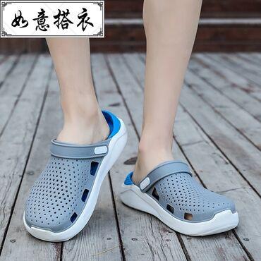 """Мужская обувь - Кыргызстан: Обувь crocs™ из материала """"eva""""очень качественная обувь, легкий"""