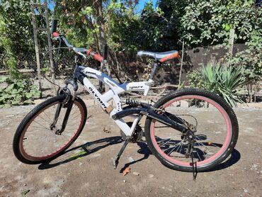 26-lıq velosiped