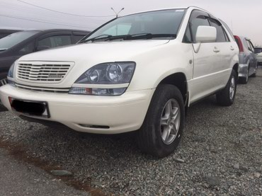 Toyota Harrier 2000 в Кок-Ой