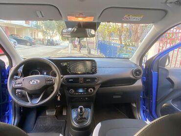 Hyundai i10 1 l. 2020 | 8035 km