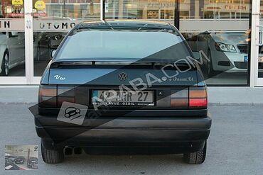 189 ads: Volkswagen Passat 1.6 l. 1991 | 440000 km
