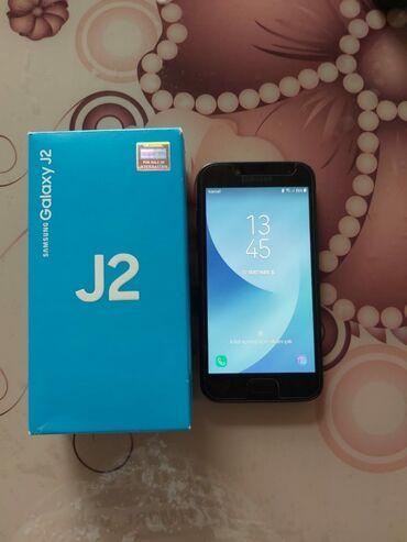 Galaxy j2 - Azərbaycan: İşlənmiş Samsung Galaxy J2 Prime 16 GB qara