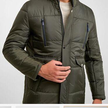 9776 объявлений: Продаю новую куртку. Заказывала с Турции для мужа, размер не подошёл