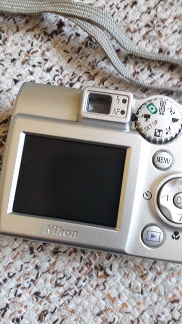 Nikon digitalni E4600 ocuvan ekstra 4.0megapixels ,3xzoom kao nov - Loznica