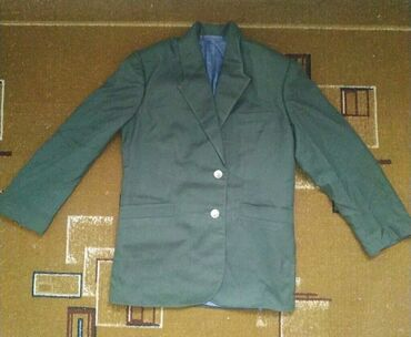 Пиджак военный 44 размер Город Кара-Балта
