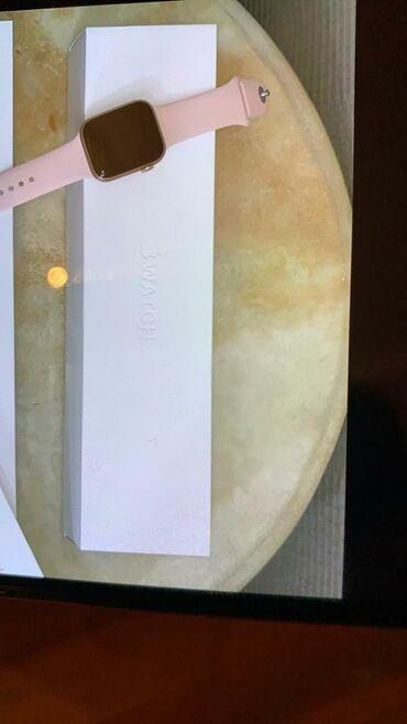 Salyanda: Apple watch 5