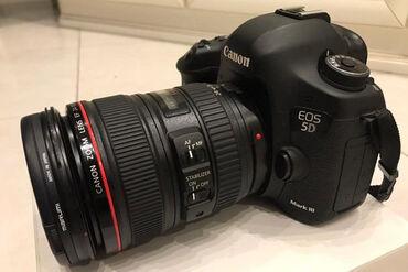 фотоаппараты сони альфа в Кыргызстан: Легендарный фотоаппарат Canon 5D Mark III, не теряющий актуальность