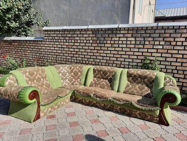 Диваны - Кыргызстан: Уголок диван