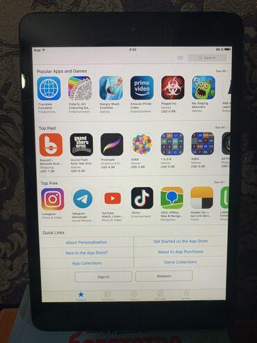 айфон 8 цена ош in Кыргызстан | APPLE IPHONE: IPad mini Wi-Fi 32gb,Хорошее состояние Обмена нет Цена окончательная