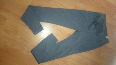 Teranova pantalone ,helanke velicina xs - s nosene jednom prilikom - Cuprija